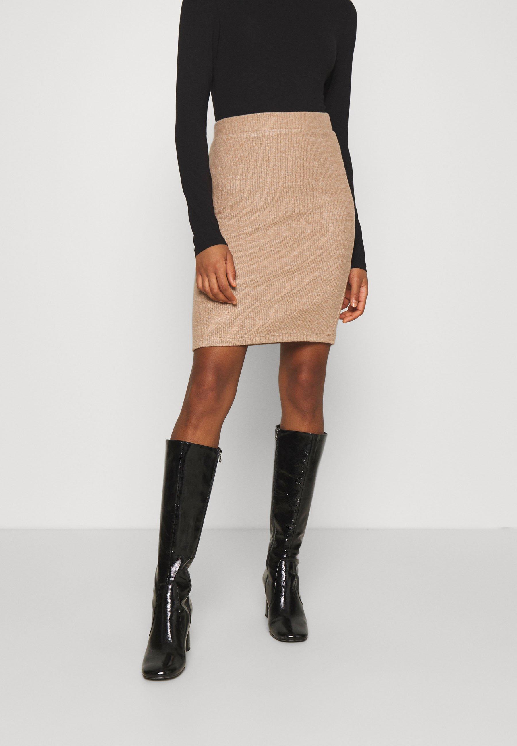 Women VIHAUDI SKIRT - Pencil skirt