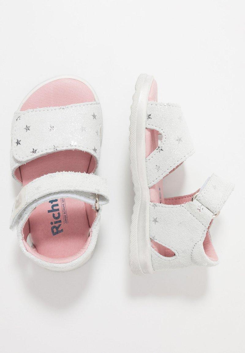 Richter - Sandals - white