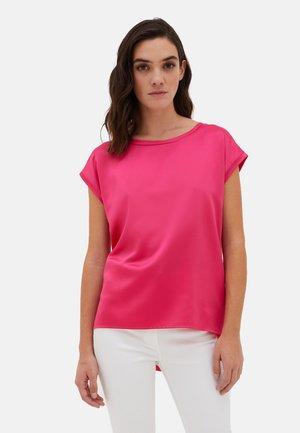 BI MATIÈRE - Blouse - rosa