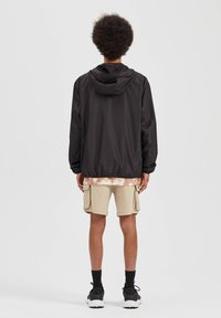 PULL&BEAR - Outdoor jacket - black - 2