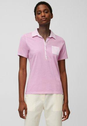 Polo shirt - breezy lilac