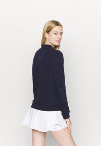 Lacoste Sport - Sweatshirt - navy blue - 2