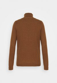 edc by Esprit - TURTLE - Jumper - toffee - 1