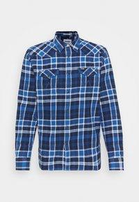WESTERN - Skjorta - limoges blue