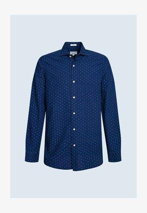 TEDWORTH - Košile - indigo blau