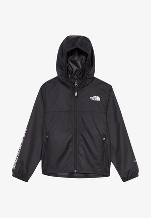 YOUTH REACTOR - Windbreaker - black/white