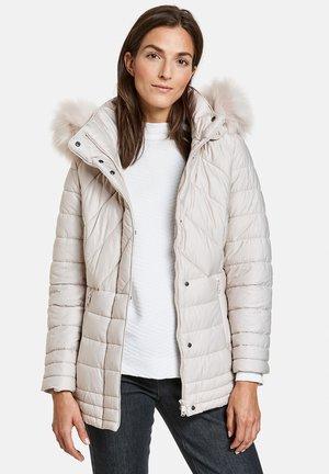 Winter jacket - desert