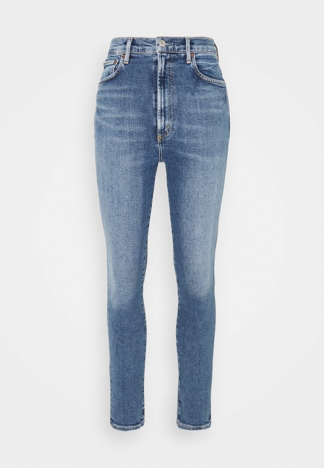 Jeans Skinny Fit - amped light indigo
