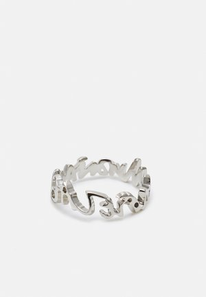 Ring - siver-coloured