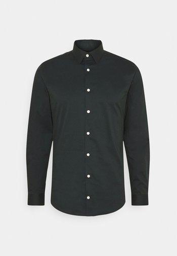 FILBRODIE - Formal shirt - pine green