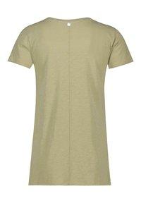 Rich & Royal - Basic T-shirt - oliv - 2