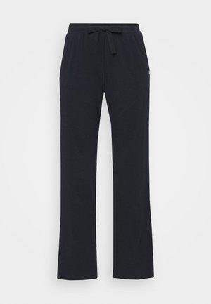 PANTS - Pantalones deportivos - night blue