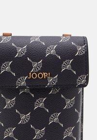 JOOP! - CORTINA PIPPA PHONECASE  - Across body bag - nightblue - 3