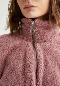DeFacto - Fleece jumper - bordeaux - 3