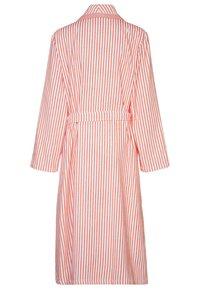 CAWÖ - CARRERA - Dressing gown - orange - 1