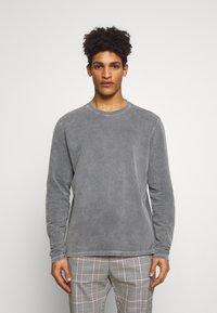DRYKORN - LENNY - Long sleeved top - grau - 0