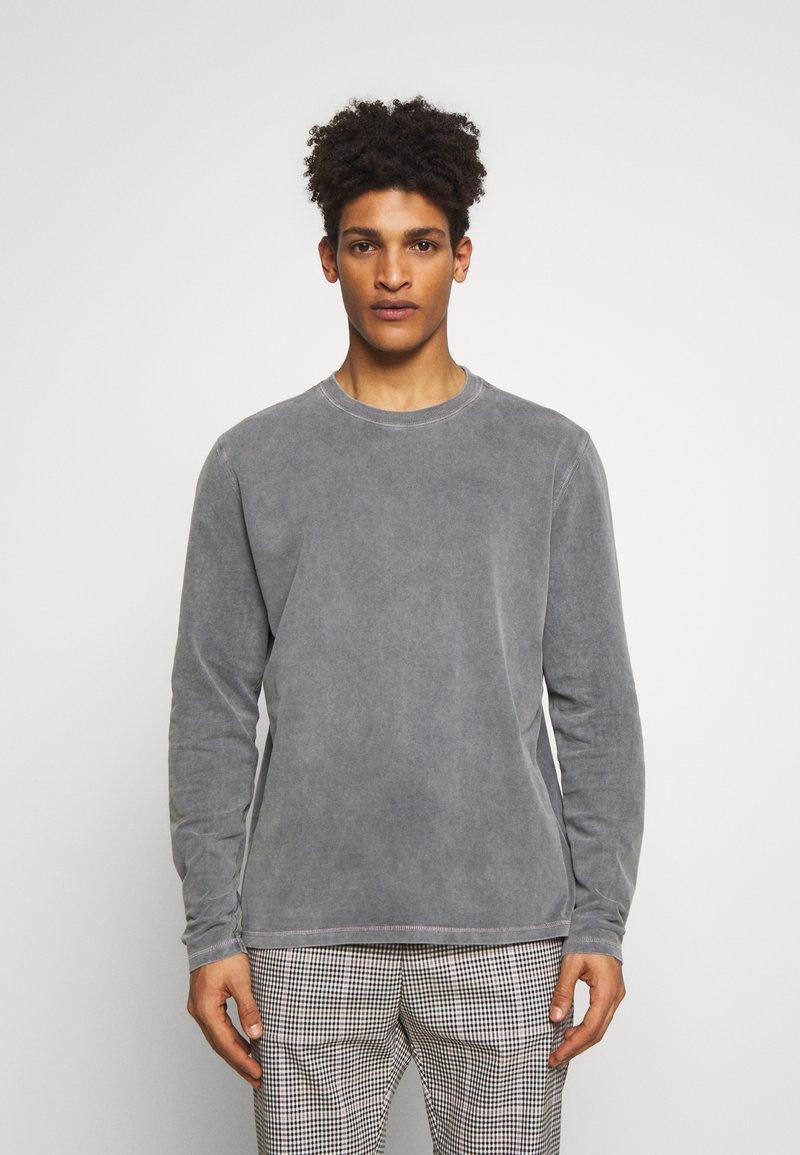 DRYKORN - LENNY - Long sleeved top - grau