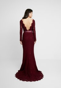 TH&TH - ALARA - Occasion wear - roseberry - 3