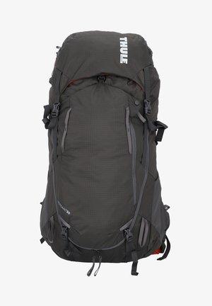 Hiking rucksack - asphalt