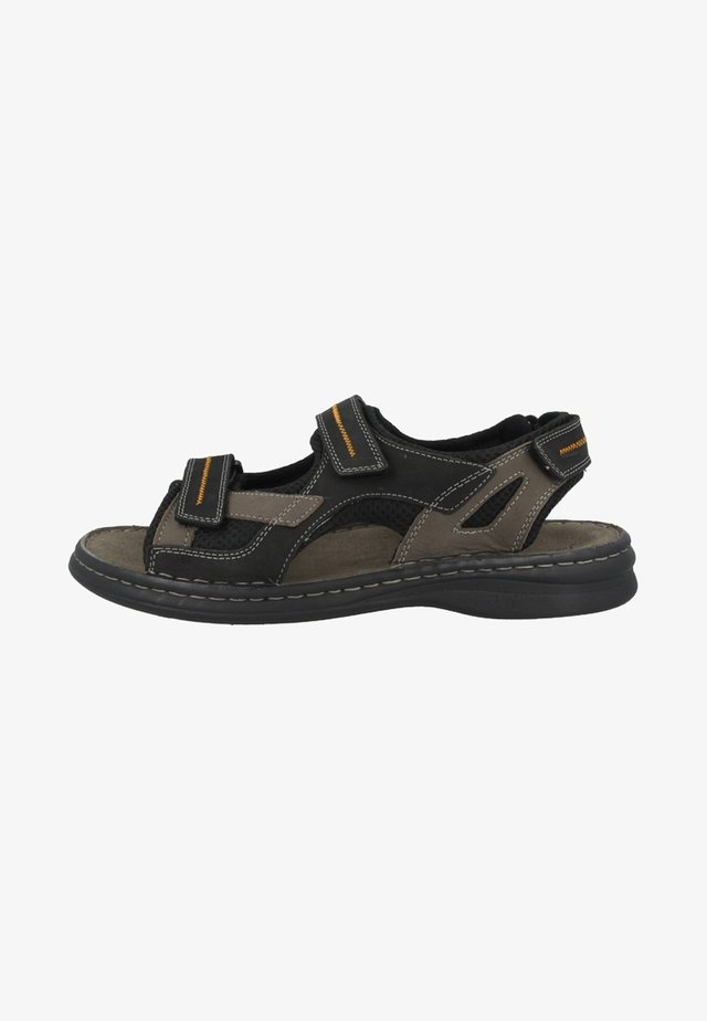 MAX  - Outdoorsandalen - grey