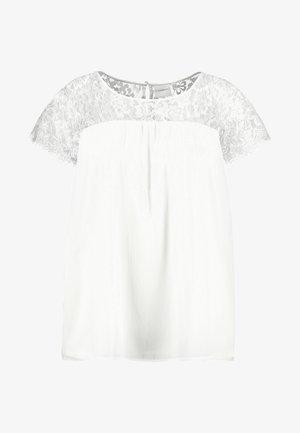 JRCAROLINA BLOUSE - Bluser - snow white