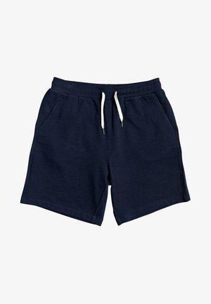 ESSENTIALS  - Short - navy blazer