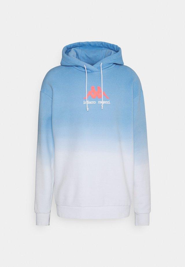 LAGUNA - Sweatshirt - placid blue