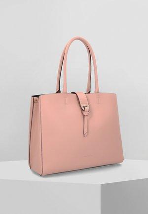 Handbag - peony