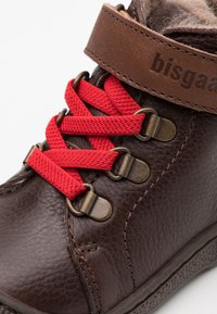Bisgaard - ERICK - Winter boots - brown - 5
