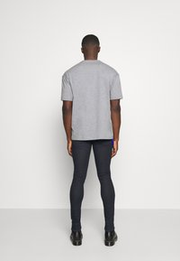 Replay - TITANIUM MAX - Slim fit jeans - dark blue - 2