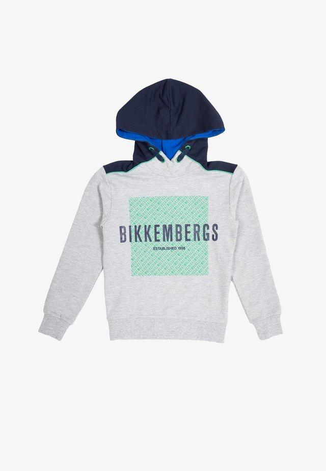 PER BAMBINO - Sweatshirt - grigio melange chiaro