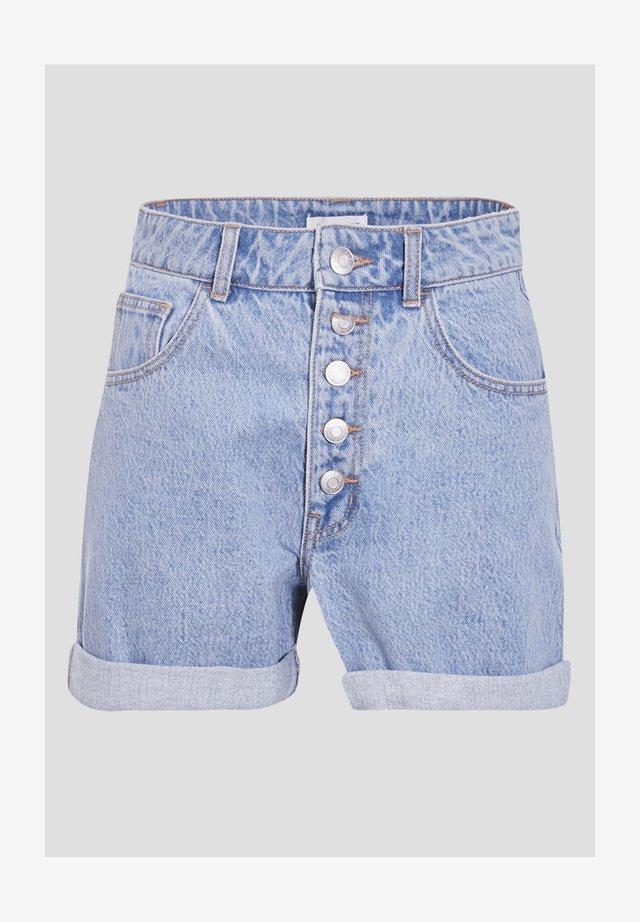 Shorts vaqueros - denim bleach