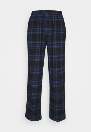 JACRIMON PANTS - Pyjama bottoms - black