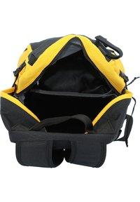 Haglöfs - TIGHT - Rucksack - true black pumpkin yellow - 5