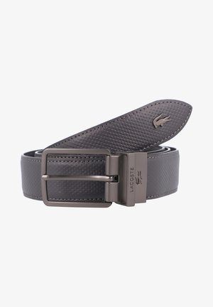 ELEGANCE - Belt - anthracite