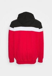 Jack & Jones - JJSHAKE - Zip-up hoodie - true red - 1