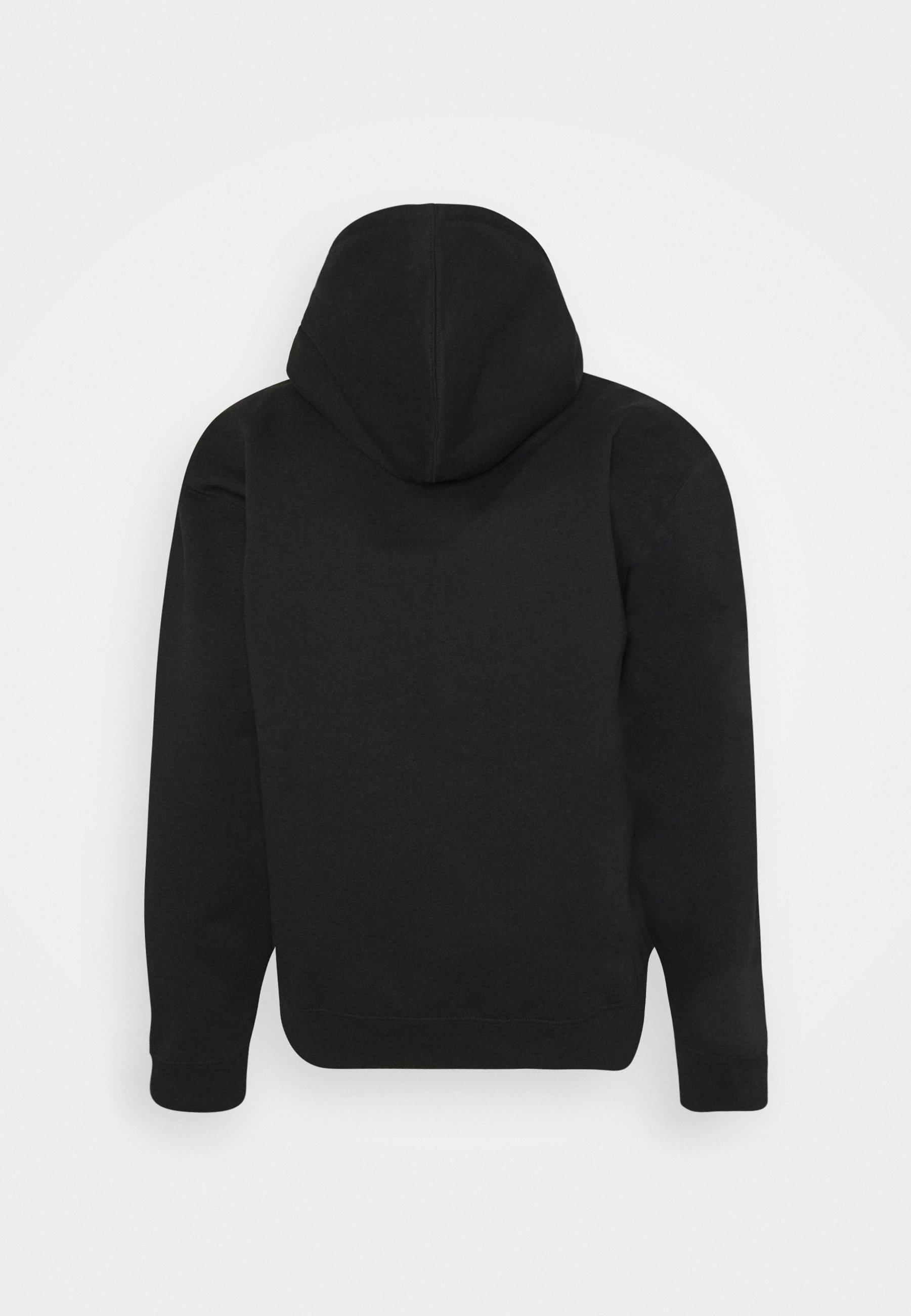 Obey Clothing Hubbs Hood - Hoodie Black/svart