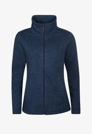 WONDERLAND  - Fleece jacket - blueshadow