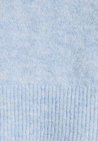 Samsøe Samsøe - Jumper - brunnera blue mel - 2
