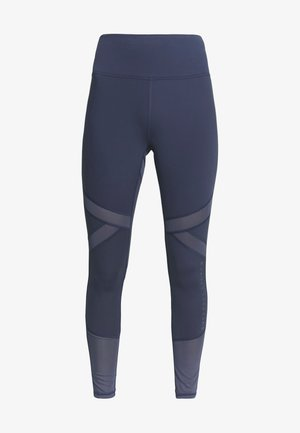 STUDIO LEGGINGS - Leggings - greystone