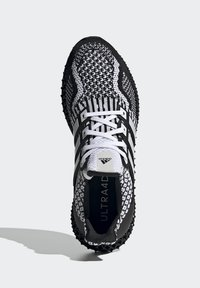 adidas Performance - ULTRA4D 5.0 - Matalavartiset tennarit - cblack/ftwwht/carbon - 1