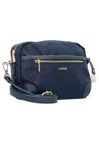 L. CREDI - ALENA - Across body bag - navy - 4