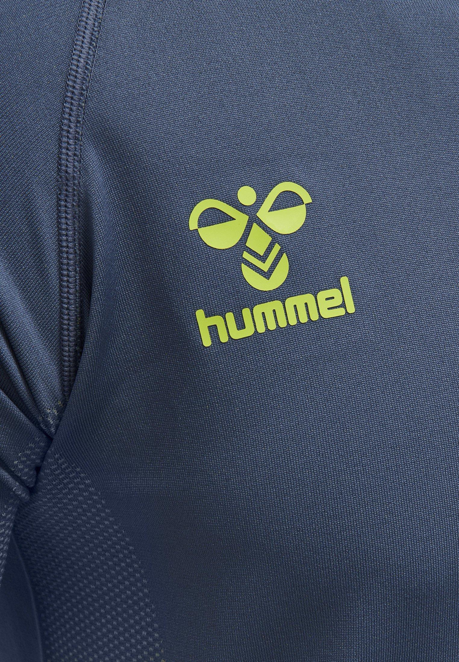 Homme HMLLEAD PRO SEAMLESS - T-shirt imprimé