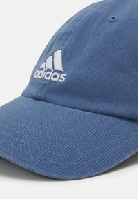 adidas Performance - UNISEX - Lippalakki - crew blue/white - 3