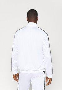 Kappa - JECKO - Training jacket - bright white - 2