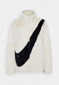 Nike Sportswear - Winter jacket - fossil/black - 0