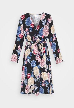 VIKITTIE DRESS - Vestido informal - black/blue/rose/beige