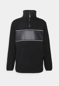 KINGSMILL - Fleece jumper - black