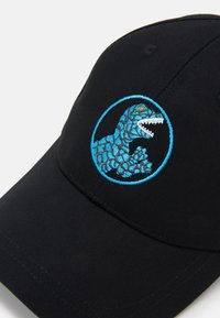 PS Paul Smith - BASEBALL DINO - Cap - black - 3