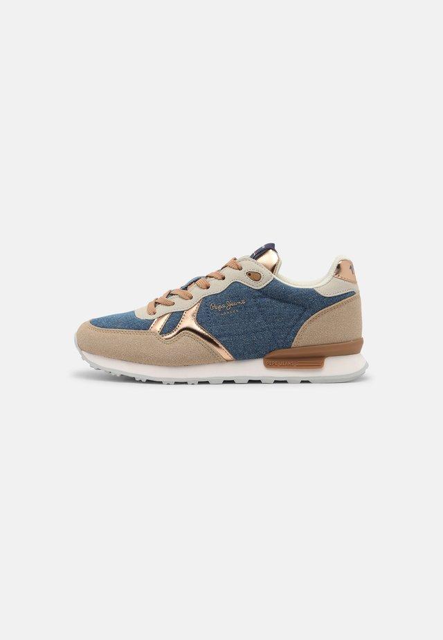 BRITT ORIGIN WOMEN - Sneakers laag - royal blue